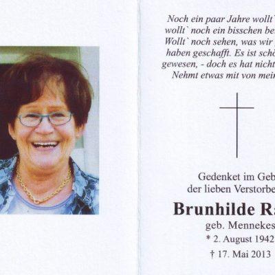 Brunhilde_anzeige